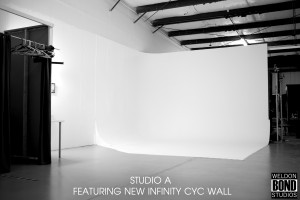 Weldon Bond Studios - Studio A
