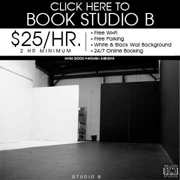 Book Studio B