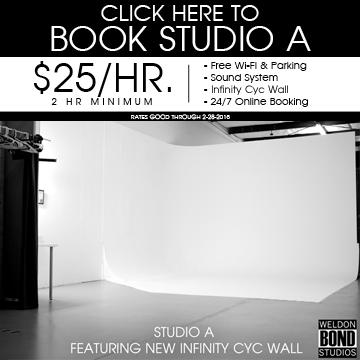 Book Studio A