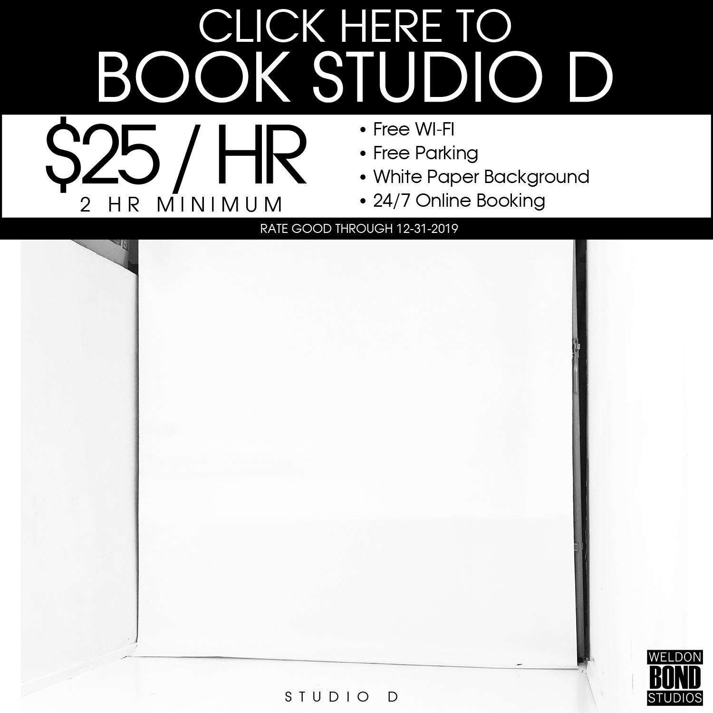 Book Studio D